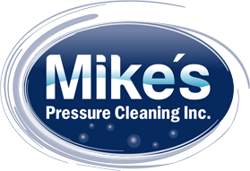 Mike's Pressure Cleaning, Inc.