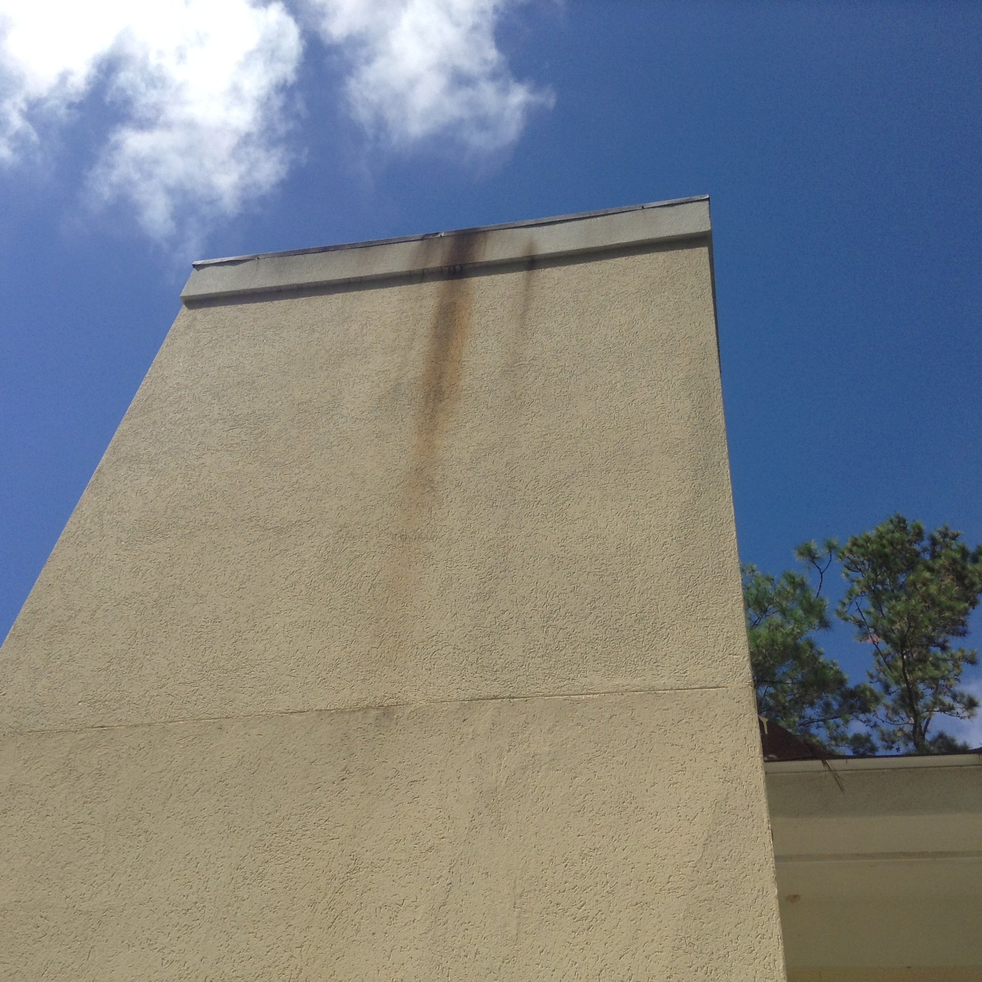Rust Removal Mikes Pressure Cleaning Call Today Or
